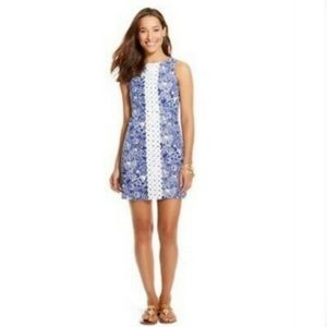 Lilly Pulitzer for Target Upstream Shift Dress 2